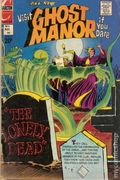 Ghost Manor (1971) 6
