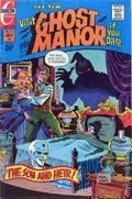Ghost Manor (1971) 13
