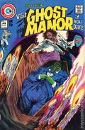 Ghost Manor (1971) 17