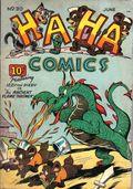 Ha Ha Comics (1943) 30
