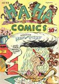 Ha Ha Comics (1943) 33
