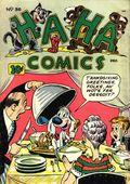 Ha Ha Comics (1943) 36