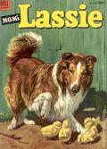 Lassie (1950-1962 Dell) 16