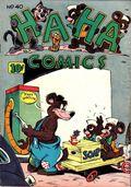 Ha Ha Comics (1943) 40