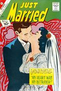 Just Married (1958) 20