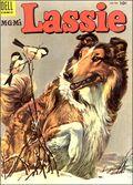 Lassie (1950-1962 Dell) 20