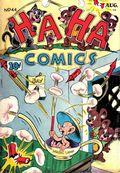 Ha Ha Comics (1943) 44