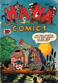 Ha Ha Comics (1943) 47
