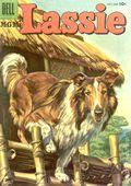 Lassie (1950-1962 Dell) 29