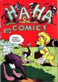 Ha Ha Comics (1943) 53