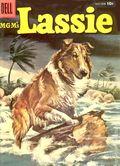 Lassie (1950-1962 Dell) 34