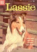 Lassie (1950-1962 Dell) 40