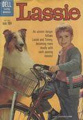 Lassie (1950-1962 Dell) 51