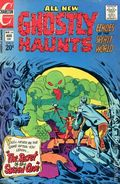 Ghostly Haunts (1971) 26REG