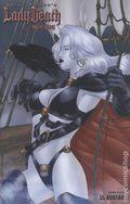 Lady Death Pirate Queen (2007) 0E