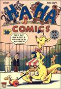 Ha Ha Comics (1943) 67