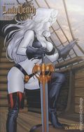 Lady Death Pirate Queen (2007) 0C