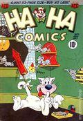 Ha Ha Comics (1943) 72