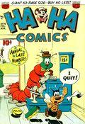 Ha Ha Comics (1943) 76