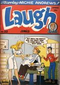 Laugh Comics (1946 1st Series) 22