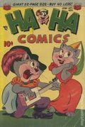 Ha Ha Comics (1943) 80