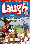 Laugh Comics (1946 1st Series) 25