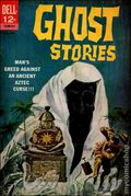 Ghost Stories (1962-1973 Dell) 8