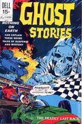 Ghost Stories (1962-1973 Dell) 33