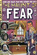 Haunt of Fear (1950 E.C. Comics) 6