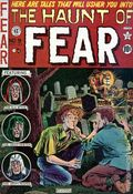 Haunt of Fear (1950 E.C. Comics) 9