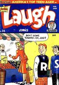 Laugh Comics (1946 1st Series) 31