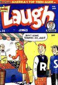 Laugh Comics (1946 1st Series) 31