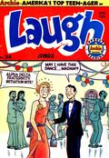 Laugh Comics (1946 1st Series) 34