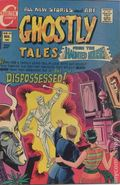 Ghostly Tales (1966 Charlton) 90