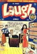 Laugh Comics (1946 1st Series) 37