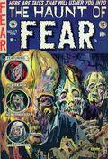 Haunt of Fear (1950 E.C. Comics) 17