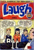 Laugh Comics (1946 1st Series) 44