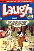 Laugh Comics (1946 1st Series) 45