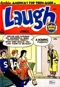 Laugh Comics (1946 1st Series) 46