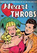 Heart Throbs (1949 Quality/DC) 3