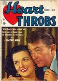 Heart Throbs (1949 Quality/DC) 9