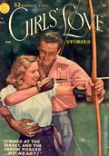 Girls' Love Stories (1949) 4