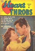 Heart Throbs (1949 Quality/DC) 18