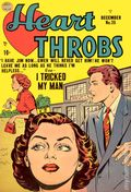 Heart Throbs (1949 Quality/DC) 25