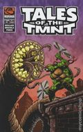 Tales of the Teenage Mutant Ninja Turtles (2004 Mirage) 30