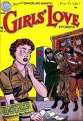 Girls' Love Stories (1949) 18