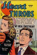 Heart Throbs (1949 Quality/DC) 31