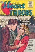 Heart Throbs (1949 Quality/DC) 37