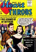 Heart Throbs (1949 Quality/DC) 40