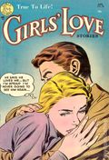Girls' Love Stories (1949) 28